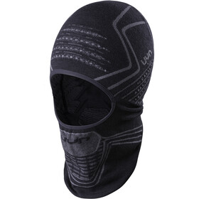 UYN Fusyon OW Face Opening Balaclava Black/Anthracite/Anthracite